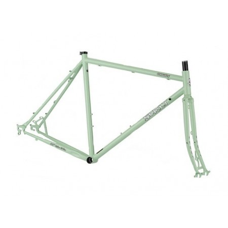 Surly Straggler (kit cadre + fourche)