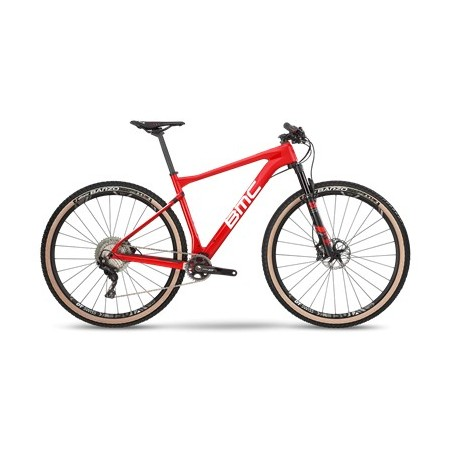 BMC Agonist 01 ONE Sram XX1 Eagle - 2018